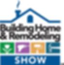 Building Home & Remodeling Show logo
