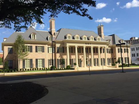 Kappa Kappa Gamma, University of Alabama