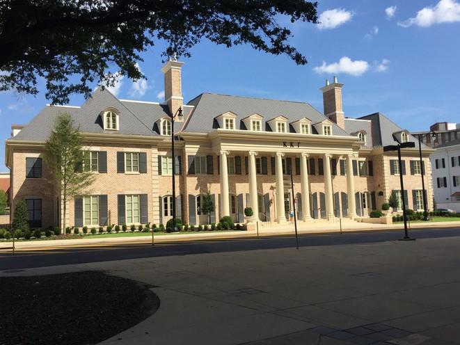 Kappa Kappa Gamma, University of Alabama