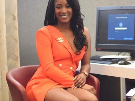 Our Good Call of the Week Goes to Ieisha Smith
