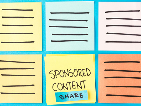 Make the Most Out of Branded Content
