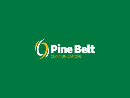 Pine Belt Introduces New Brand Identity