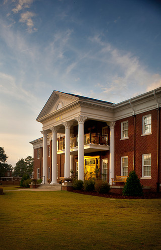 Pi Kappa Alpha, University of Alabama