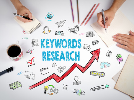 Tips for Keyword Research