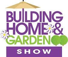 Building Home and Garden Show logo