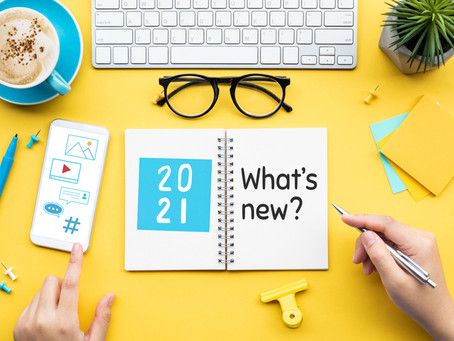 Five Digital Marketing Tips for 2021