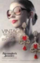 Alexander's Jewelry Vintage
