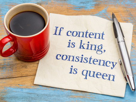 Content is Key for BOTH Digital and Traditional Marketing Success