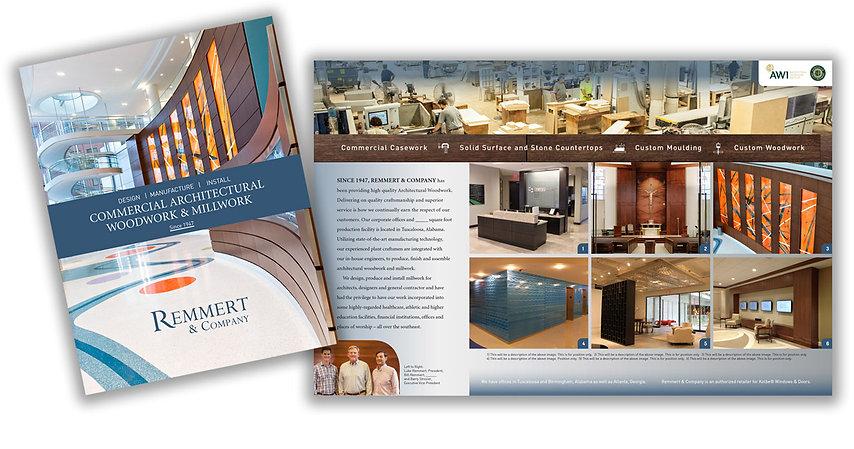 Remmert & Company Brochure