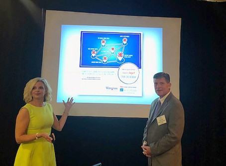 TotalCom Makes Presentation at Healthcare Marketing Conference