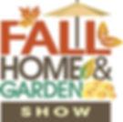 Fall Home and Garden Show logo