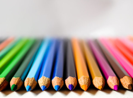 Color is a Powerful Tool for Branding Your Business