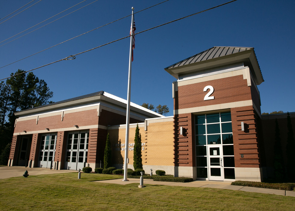 City of Northport Fire Station 2