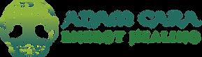 Anam Cara Energy Healing Logo