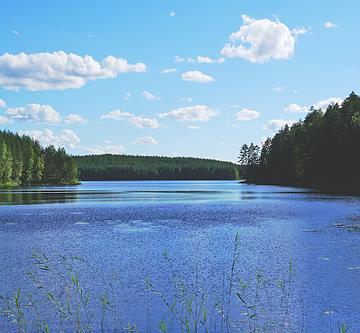 IAQe for municipalities of Finland
