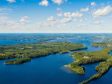 WHO: Finland has World's Best Air Quality