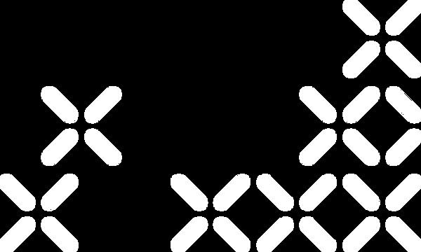 SIX x pattern valkoinen.png