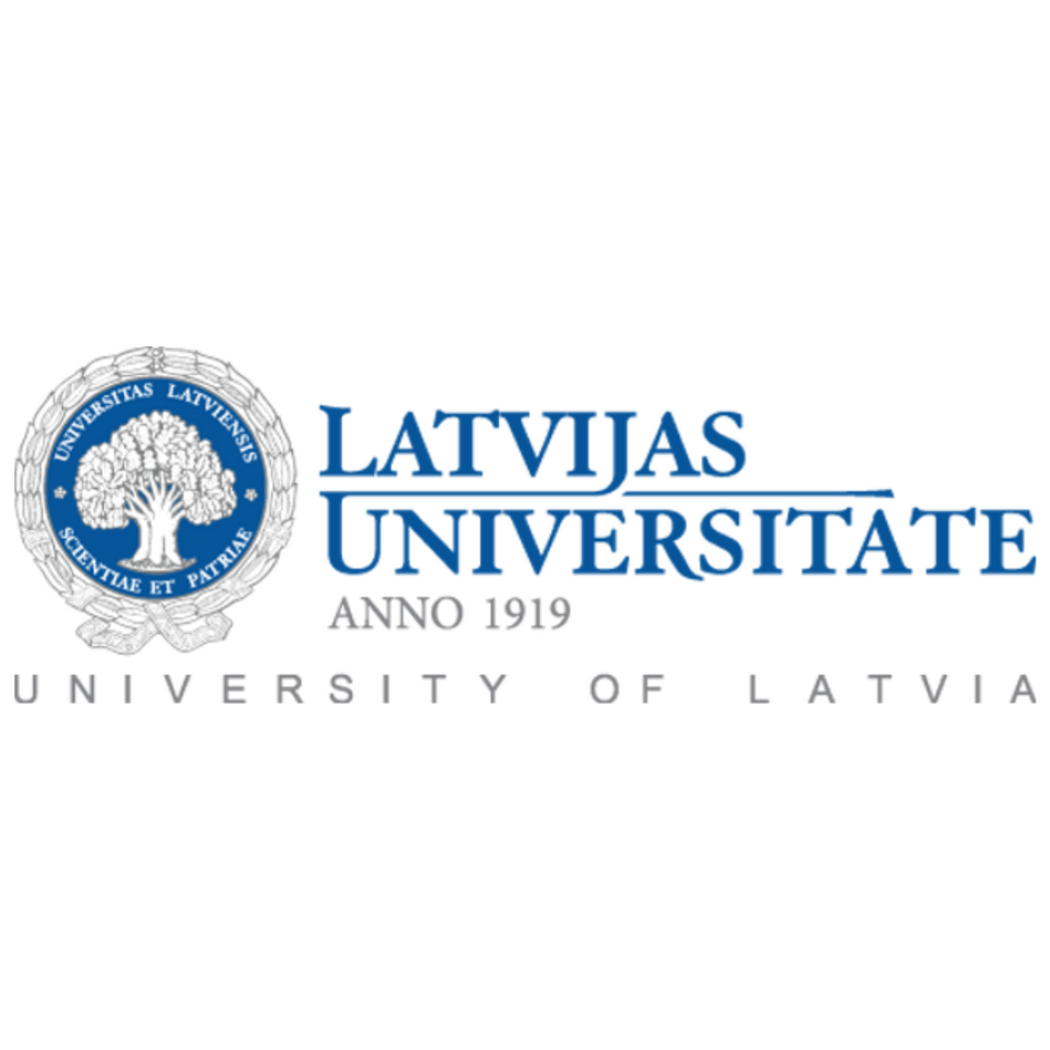 The University of Latvia (UL) was founded in 1919 and is the only classical university in the country. It has 13 faculties and more than 20 research institutes, offering over 130 academic and professional study programmes.  UL is a leader of WP4 which aims to design and deliver webinars and trainings for start-ups and students.