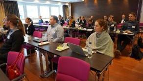 Digitalisaatio ja kiertotalous löivät kättä tutkimusprojektien tulosseminaarissa
