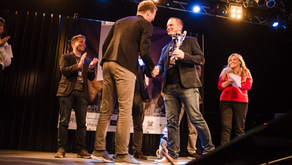 THE APPLICATION FOR STARTUP WORLD CUP FINLAND 2020 IS NOW OPEN!