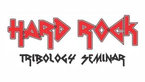 Hard Rock Tribology Seminar 18.3.2021