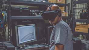 Kysely: mitä valmistavan teollisuuden yritykset ovat mieltä VR- ja AR-teknologioista?