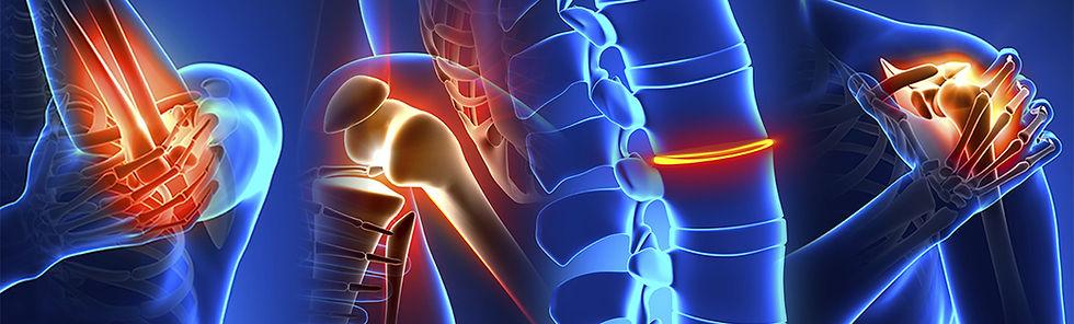 Orthopedics-traumatology-endoprosthetics