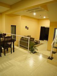 2 BHK Premium Villa - Dining Area