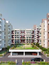 CRD Gardenia Flats in Palghar