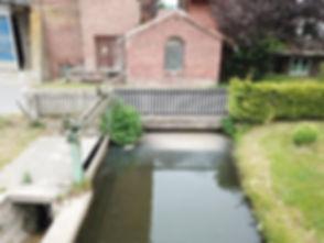 Teichmühle