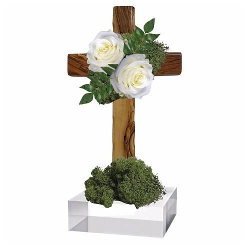 Acrylic Cross Mini