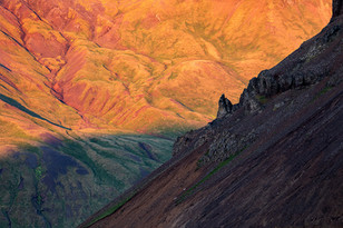 Iceland Colours