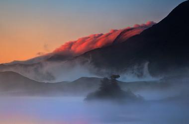 Cregennen Dawn