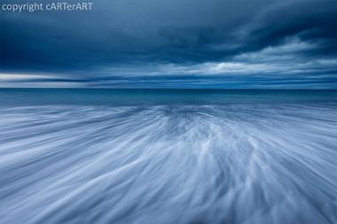 Sea and sky