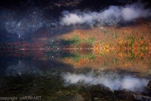 Lake Bohijn