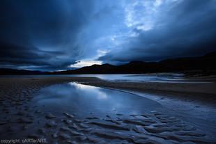 Welsh Estuary Blues