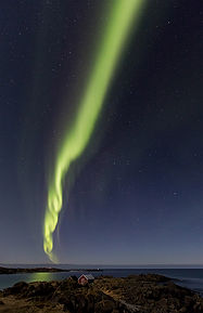 Nothern Lights Photography