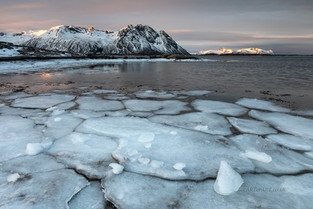 Frozen Sea