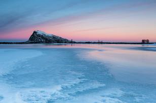 Arctic Hues
