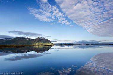 Kalvsoya Austvågsøya
