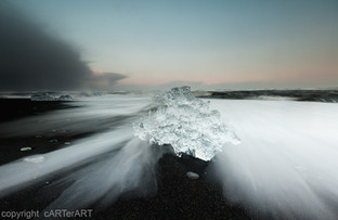 Ice and Tide