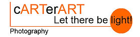 cARTerART Photography logo for Claire Carter website