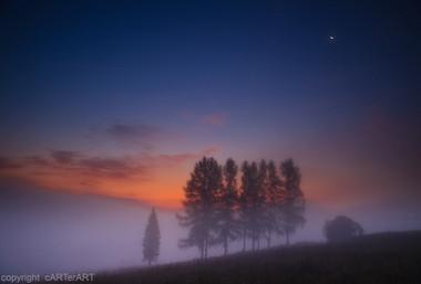 Poland Morning