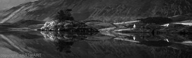 Cregennan Reflection