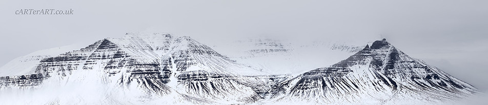 Unmistakably Iceland.