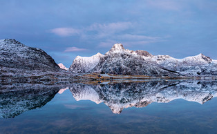 Flakstadøya, Flakstad, Norway