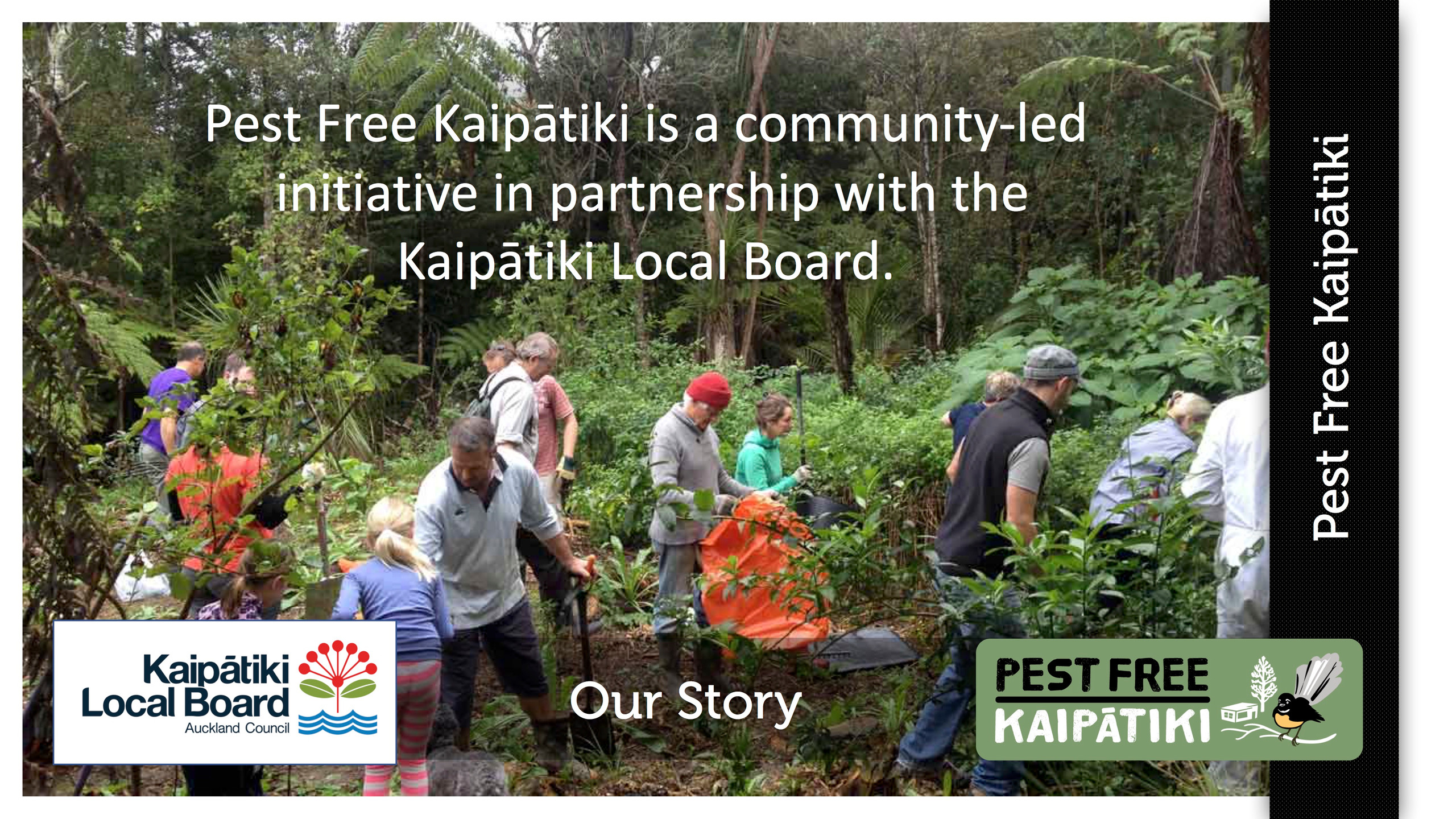 Pest Free Kaipatiki-Pestival-slide2