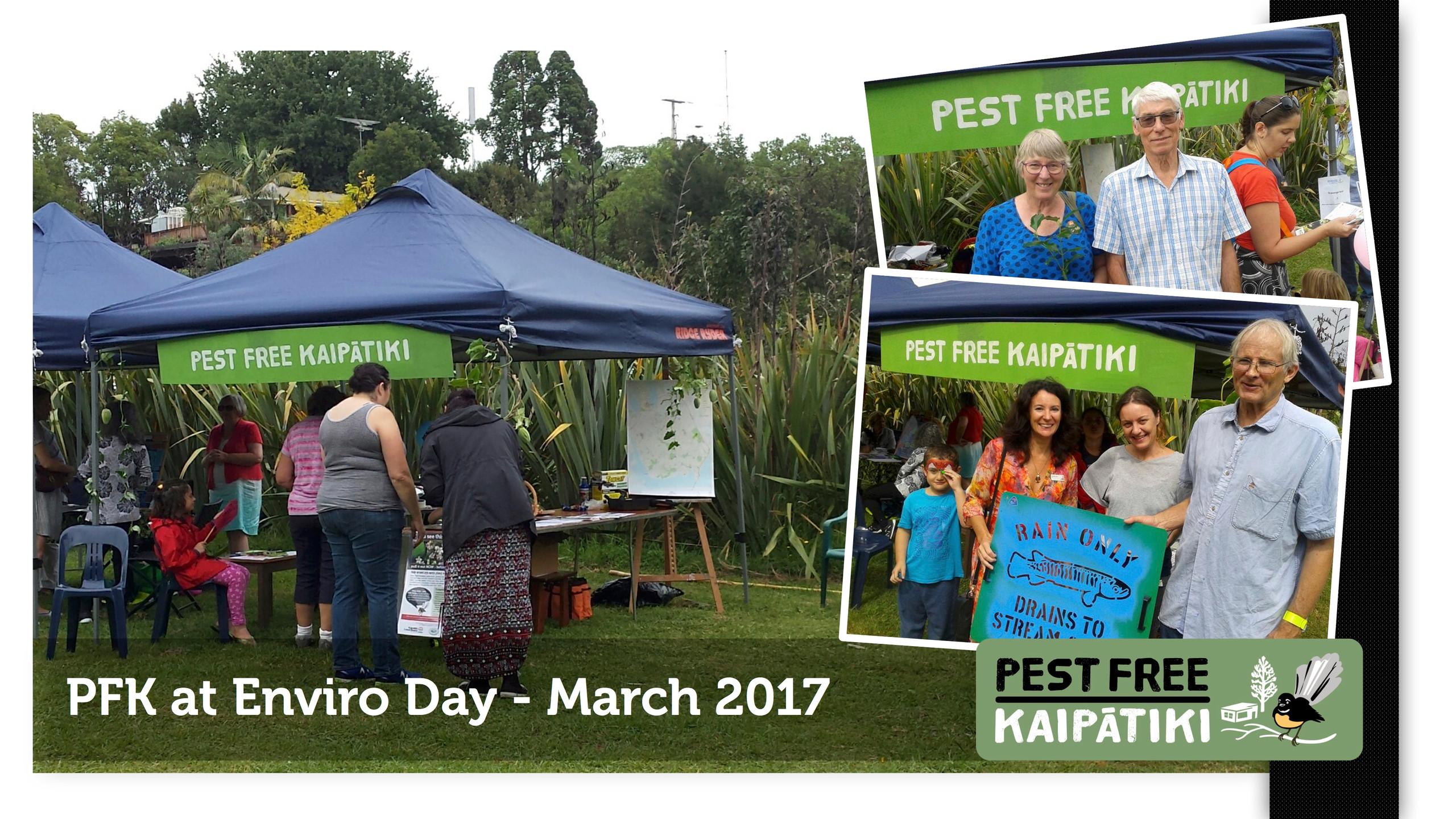 Pest Free Kaipatiki-Pestival-slide17
