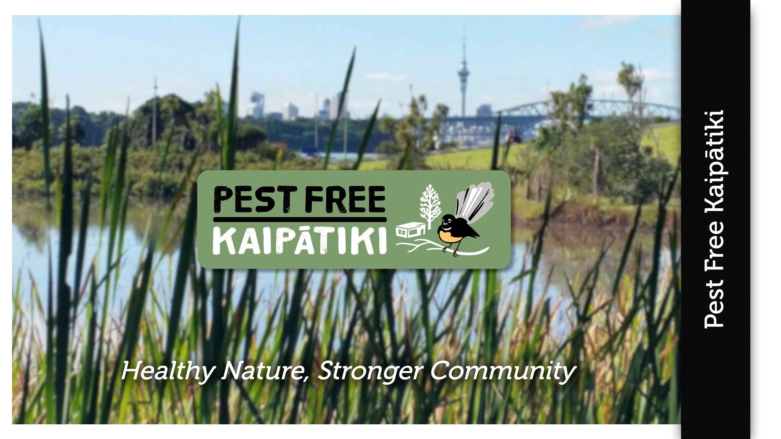 Pest Free Kaipatiki-Pestival-slide0