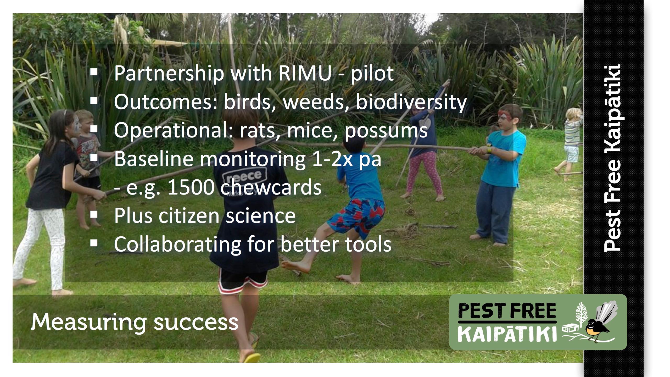 Pest Free Kaipatiki-Pestival-slide11
